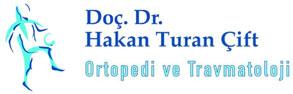 Doç. Dr. Hakan Turan ÇİFT